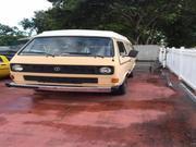 1985 Volkswagen Volkswagen Bus/Vanagon van