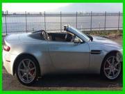 Aston Martin Db7 Vantage 11000 miles