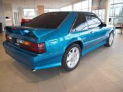 1993 ford Ford Mustang SVT Cobra