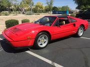 1986 Ferrari 328GTS 62123 miles